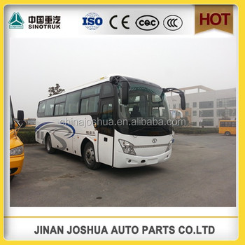 king long 45 seater luxury yutong buses for sale