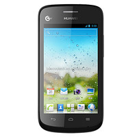 "Huawei Y310S 3G Mobile Phone Android 2.3 4"" Touch Screen GSM TD-SCDMA Support FM Bluetooth Wifi mobile phone"