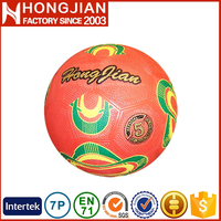 HS036 2016 Cheap Billiard Soccer Ball