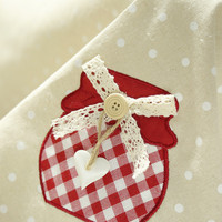 Wholesale cotton tablecloth weight clip