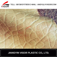 pvc leather malaysia material