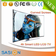 HD lcd smart wholesale price home used china brand led tv