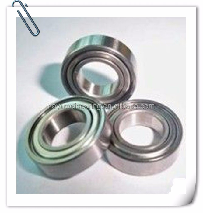 Made in China!!!!! deep groove ball bearing 6403