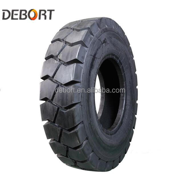Solid Tire for Fork Lifts forklift tire 28x9-15