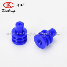 Automobile Waterproof Wire Silicone Seal For car connector