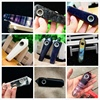 save 20% new design raw material crystal smoking pipes for sale