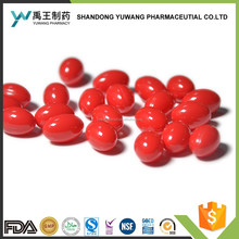 Wholesale In China Complex Vitamin B Soft Capsule Oem Private Label softgel soft capsule