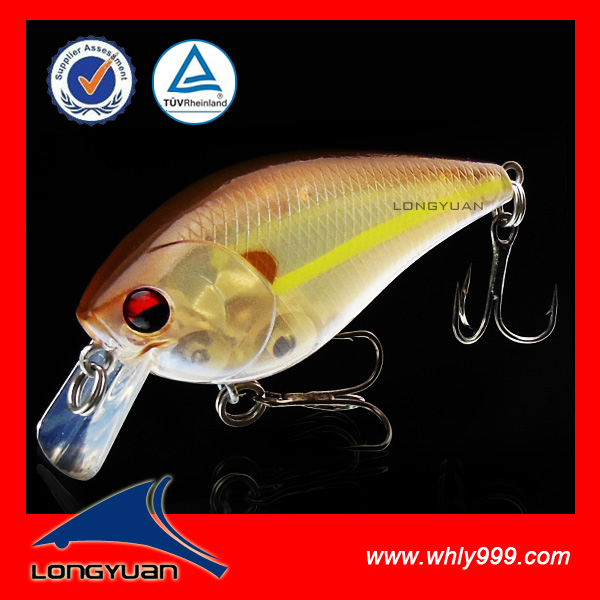 ABS Grade A Fishing Lure Chinese Fishing Tackle