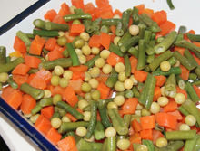 Supply bulk canned vegetable in brine