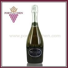 Sparkling Wine Prosecco D.O.C. italy good sparkling wine
