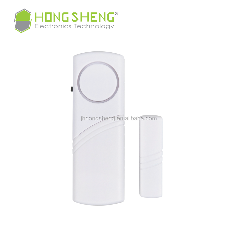 Home Security Door and Window Entry Magnetic Alarm