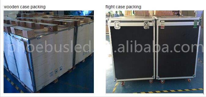 LED Outdoor P16 Led Display/Outdoor P16 LED Module