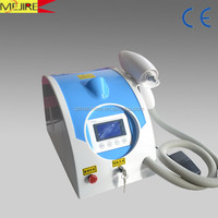 China Factory Supply 532 / 1064 nm Q-switch ND: Yag Laser Tattoo Laser