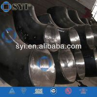 Secure g.i Carbon Steel Pipe Fittings of SYI Group