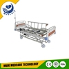 MTE306 cheap three function electric hospital bed for sale