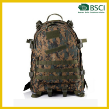 Top quality multi-color military custom hiking backpack