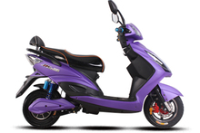 adult electric motorcycle 800W approved