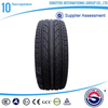 Pcr tire from China with best quality SUV tire winter tire also available