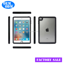 Rugger Plastic Drop Proof Waterproof Dustproof Case for iPad Mini