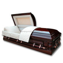 STATESMAN mdf casket coffin from china casket manufacturers