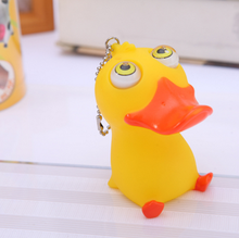Wholesale Stock New Arrivals Decompression Yellow Duck