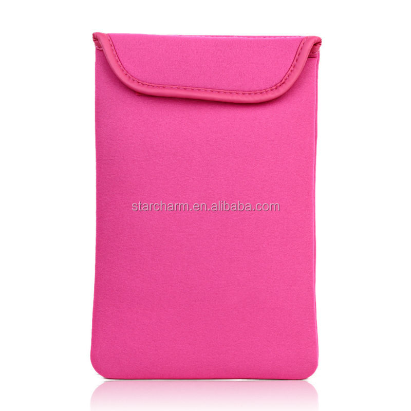 Factory Hot Selling Alibaba Protective Neoprene Tablet Sleeve Case For ipad 2/3/4
