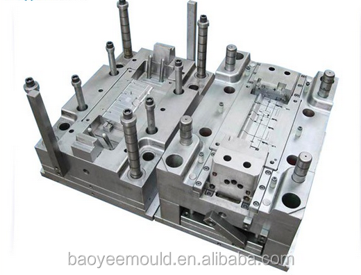 high quality household products plastic injection mould