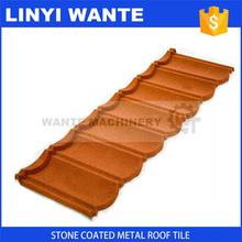 Best price of steel stone coated building material made for your roof
