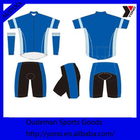 Factory price high quality cycling jersey uniform design
