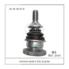Factory Sale Suspention Upper/Lower Ball Joint for Mercedes Benz w251/w164
