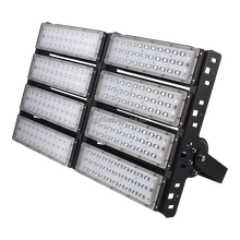 High lumen IP65 commercial outdoor sports 400w led flood light fixtures
