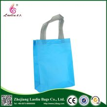 Fashion Design Cheap Custom Promotion Recycled Foldable Printing Non Woven Bag