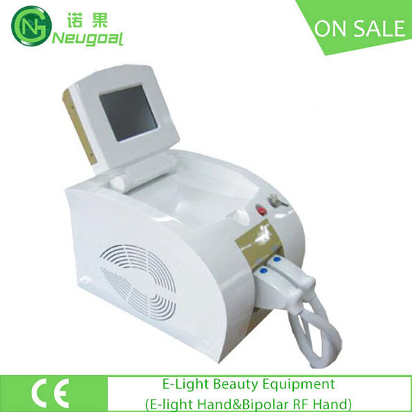 electronic word-of-mouth ce approval portable elight machine for sale