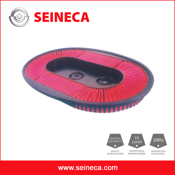 Automotive ind air filter manufacturer 16546-64J02 CA5393