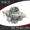 Low price long serve life carburetor suitable for Fiat 132 2000CC