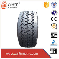 Top high quality LINGLONG brand 445/65r22.5 truck tires