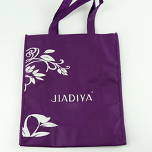 Reusable non woven shopping tote bag foldable shopping bag
