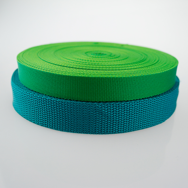 Professional wholesale manufacturer fashion pp elastic webbing for decorative
