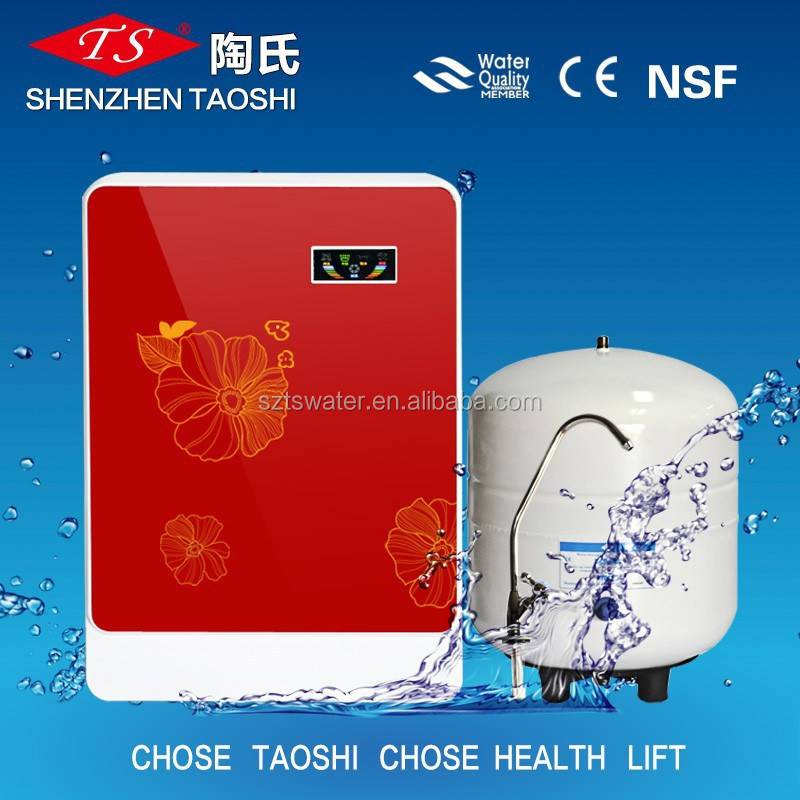 hot sale 50 GPD household water purifier and five stages