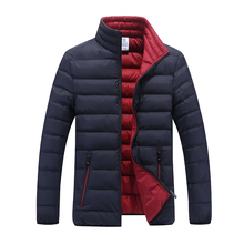 81777# 2017 the autumn and winter man north new face jacket coat polar men winter down jacket