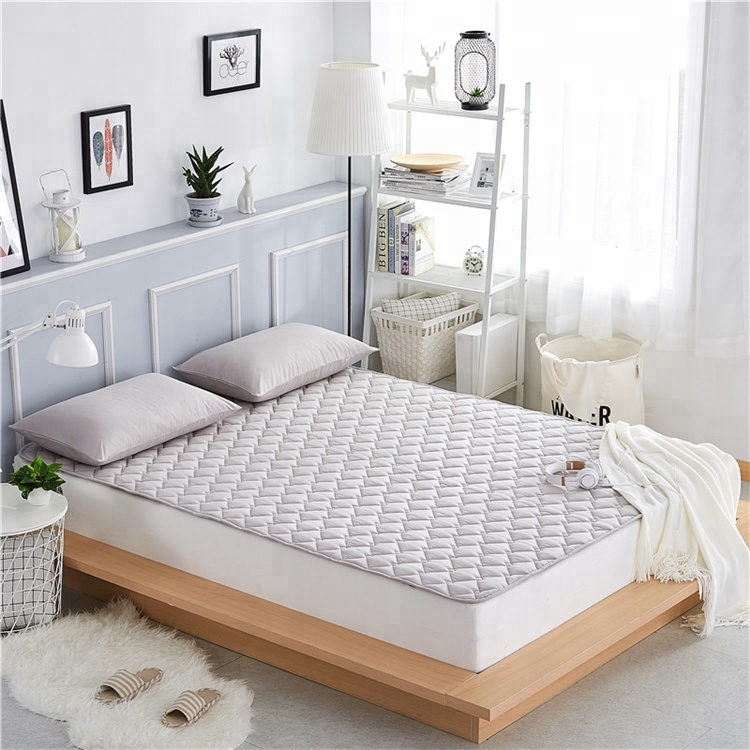 Custom sizes Color Cooling Material bed mattress sleeping pad wholesale in china - Jozy Mattress | Jozy.net