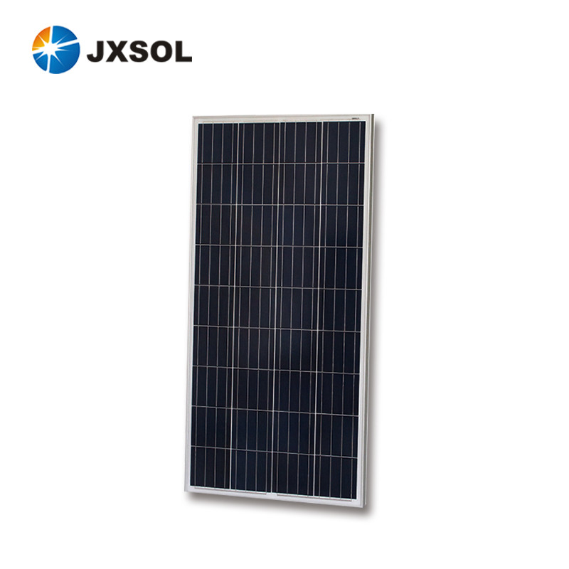 China factory supply photovoltaic polycrystalline cells solar panel 150w