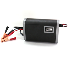 100% waterproof factory new cheap 12v car battery charger