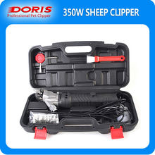 Professional New 350W Electric Sheep / Goats Shearing Clipper Shears +Straight Tooth Blade