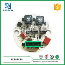 PCB design & copye and printed circuit board assembly manufacturer SATECH