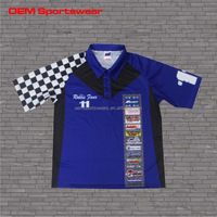 best selling sublimated motocross jersey