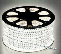 aluminium profile led strip flexible led strip lights 220v 5050 led strip