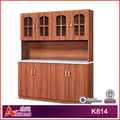K814 wood cupboards designs/modern pantry cupboards/pantry cupboards