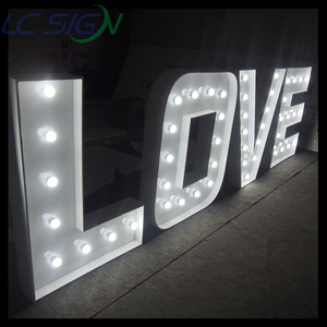 vintage large metal letters vintage large metal letters suppliers and manufacturers at alibabacom