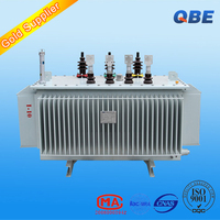 electric industrial amorphous alloy oil-immersed 11kv 33kv 35kv transformers manufacturer